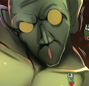 セラの蟲惑魔(遊戯王)-エロイラスト-絵師「すわるねこ」